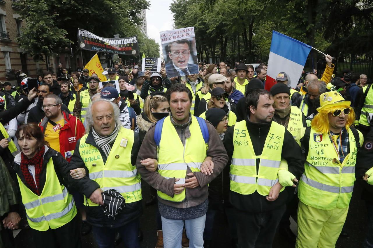 Acte 27des gilets jaunes: Paris, province... Encore des manifs prévues?