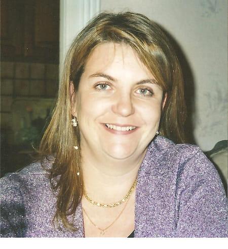 Annie Peulvey