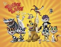 Twiste Twiste Show : Gasper vit l'enfer