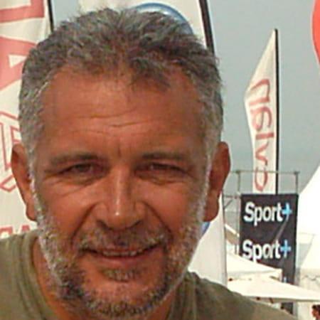 Jacques Mouillé