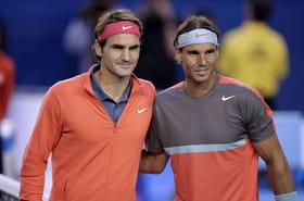 Federer - Nadal: date et heure du match en finale de l'Open d'Australie 2017
