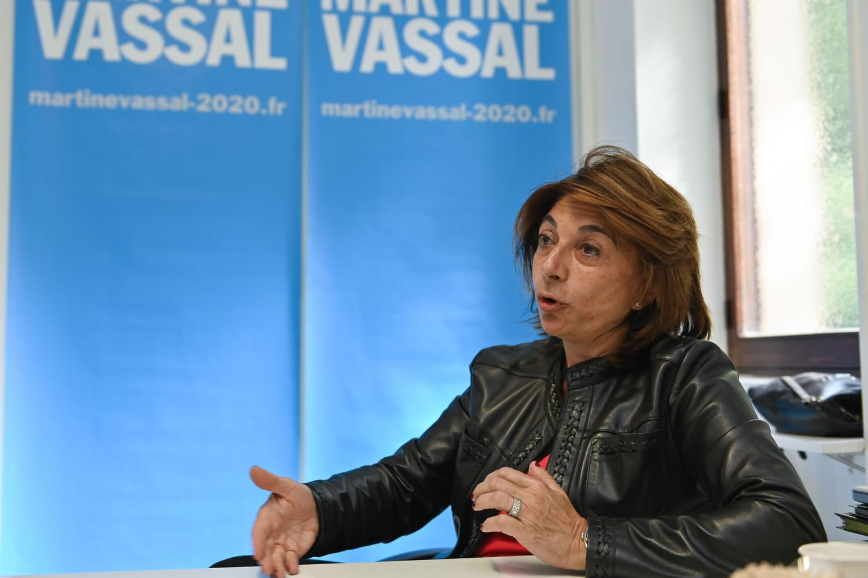 Résultat de Martine Vassal aux municipales: une défaite historique pour la droite à Marseille