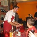 Les Platières  - service cocktail -   © www.lesplatieres.com