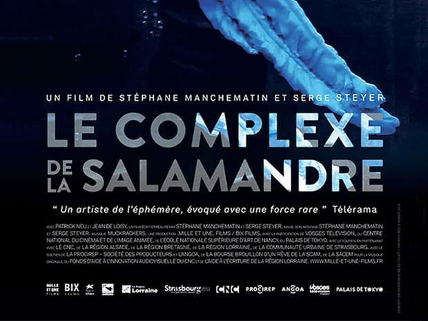 Le complexe de la salamandre
