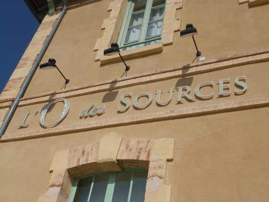 L'O des Sources   © L'O des Sources