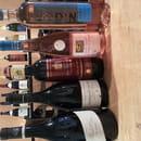 Boisson : L'Insolite  - Belle cave à vins -