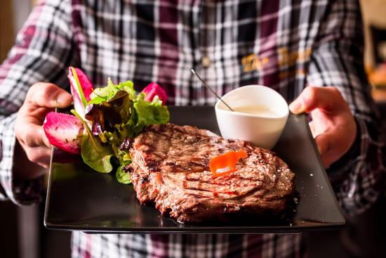 Restaurant : The Ranch  - bar à viandes hauts de seine -   © The Ranch