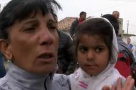 """Trafic d'enfants roms: jusqu'à """"7000euros"""" par enfant"""