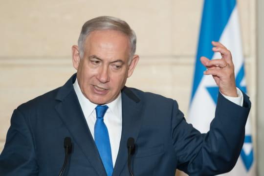 Elections en Israël: Netanyahou et Gantz dos à dos, et maintenant?