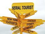 Serial Tourist