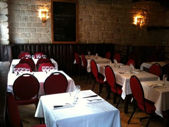 Markov Konak  - Salle du restaurant -