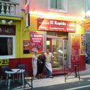 Restaurant : El rapide  - Restaurant El Rapido -