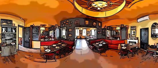 Restaurant : La Table du Boucher   © la table du boucher