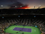 Tennis : Masters 1000 Indian Wells - Masters 1000 d'Indian Wells