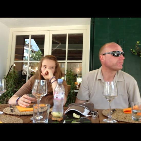 Petit-déjeuner : Chez Vincent de Sucrés Salés