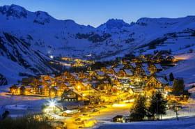 Les plus beaux villages de montagne