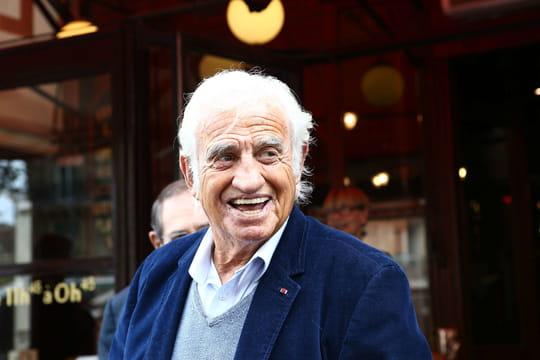 Jean-Paul Belmondo: la mort de Jean Rochefort attriste l'acteur