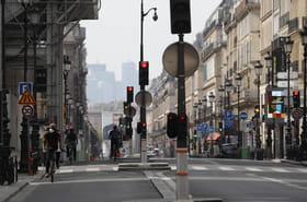 Confinement en France: quels départements reconfinés ce week-end?