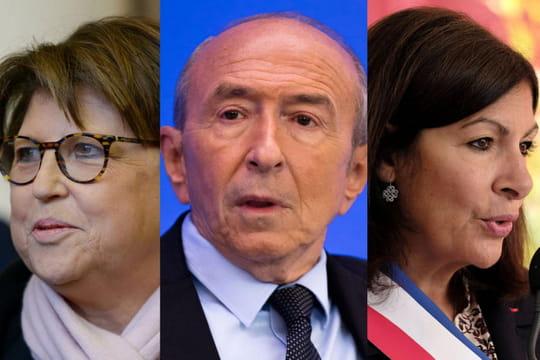 Élections municipales 2020: les sondages, les actus... Le grand direct de la campagne