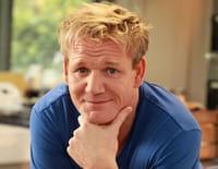 Gordon Ramsay : les recettes du chef 3 étoiles : On reste cool