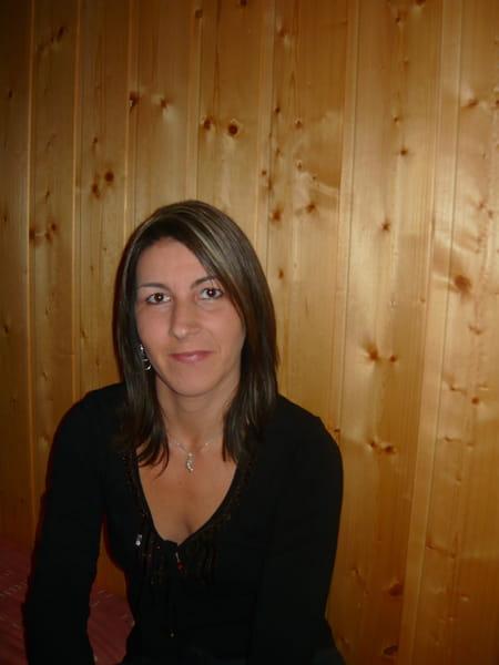 Sandra Viain