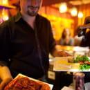 Bar les Pirates  - assiettes de charcuterie et fromage -   © Eole