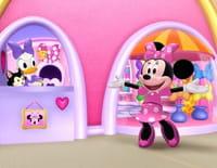 La boutique de Minnie : Opération déco
