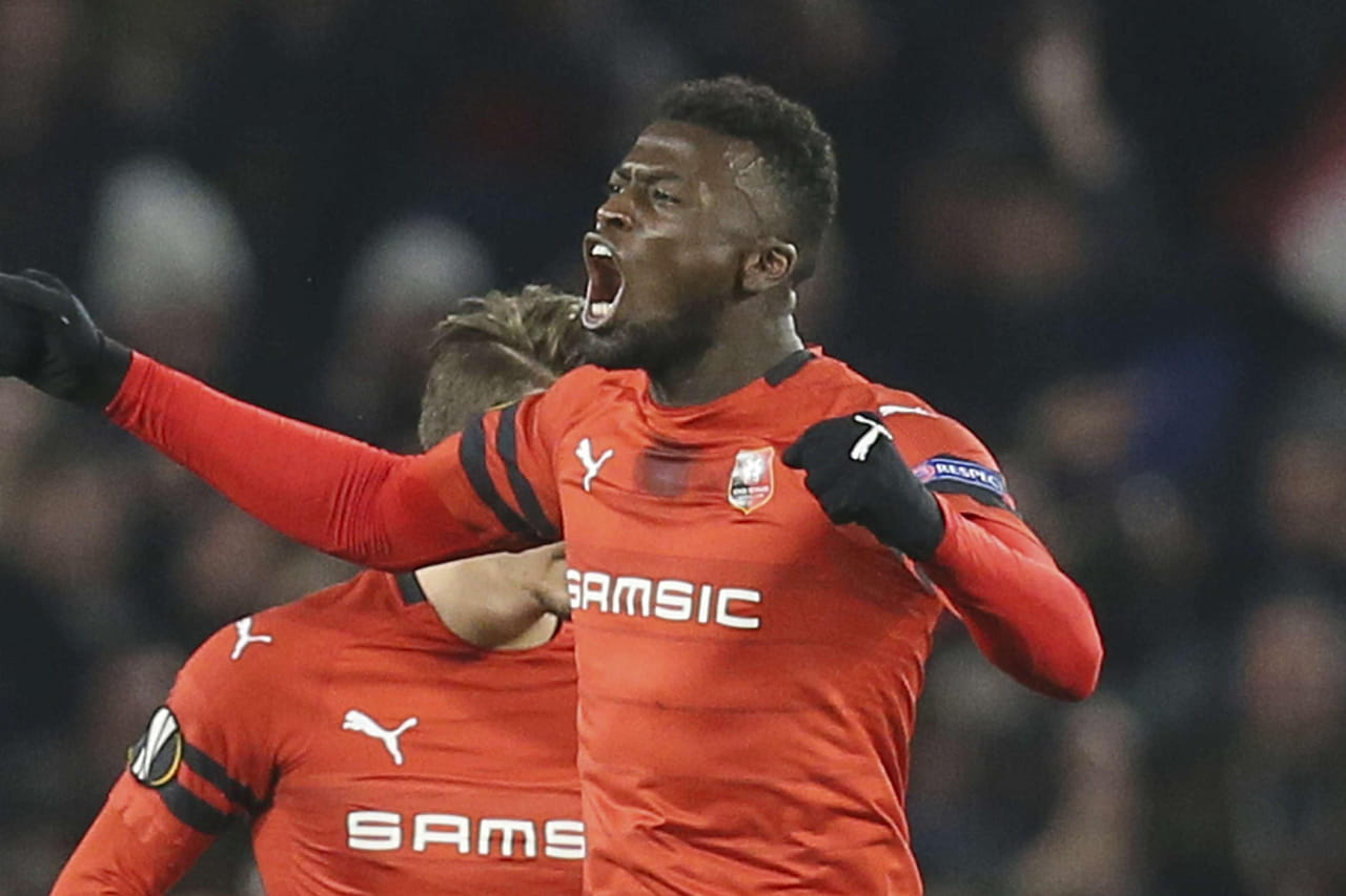 Lyon - Rennes: l'OL tombe de haut dans un match fou, le résumé
