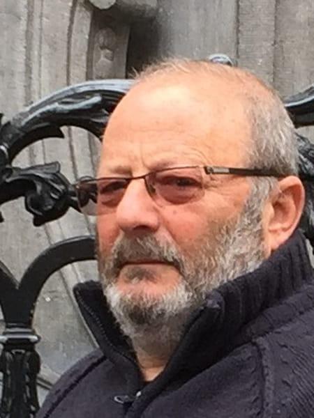 Serge Quibech