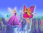 Barbie Mariposa et le Royaume des fées