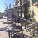 L'Oyster Bar  Coquillages  - Exterieurs -