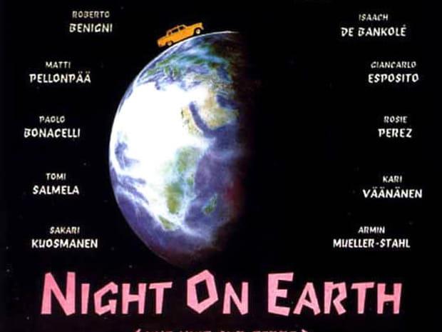 Une nuit sur Terre