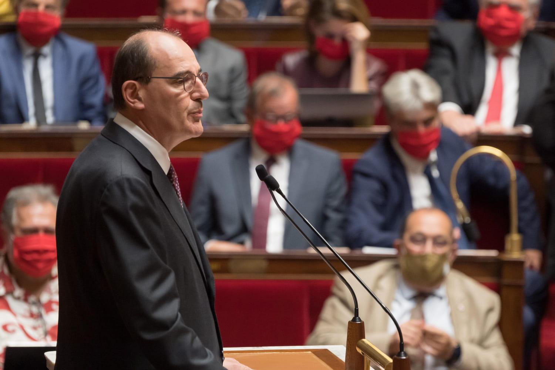 Jean Castex devant l'Assemblée: que retenir du discours du Premier ministre?