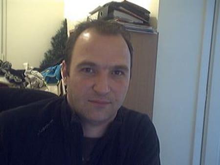 Olivier Tenace