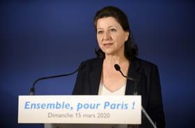 """Municipales à Paris: après réflexion, Buzyn """"déterminée"""" reste candidate"""