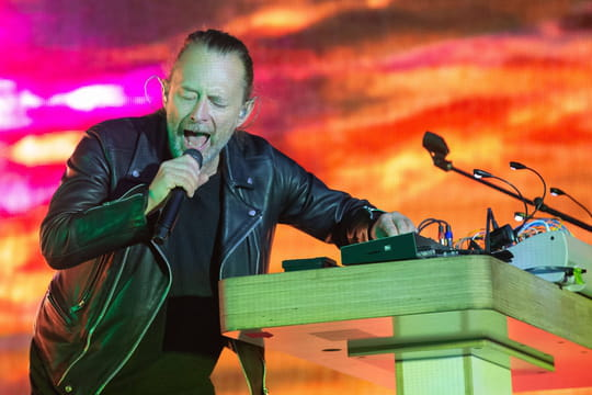 Nuits de Fourvière 2020: Thom Yorke de Radiohead annoncé, à quand la billetterie?