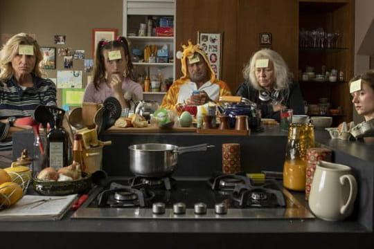 Le Sens de la famille: synopsis, bande-annonce, critiques, photos, avis...