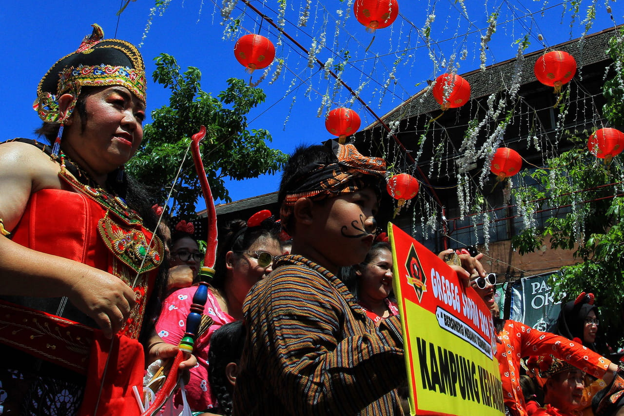 Nouvel An chinois: les festivités maintenues? Où et quand ont lieu les défilés à Paris?