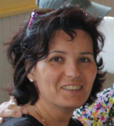 Christine Wilk