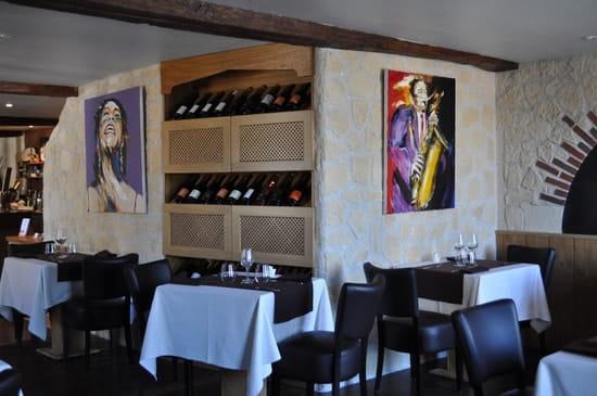 La Creusille  - Le restaurant -