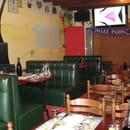 Le Cheval Blanc  - côté bar -