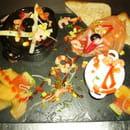 Restaurant l'Hibiscus  - salade oceane -   © chef