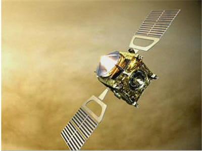 la mission venus express devrait prendre fin en mai 2009.