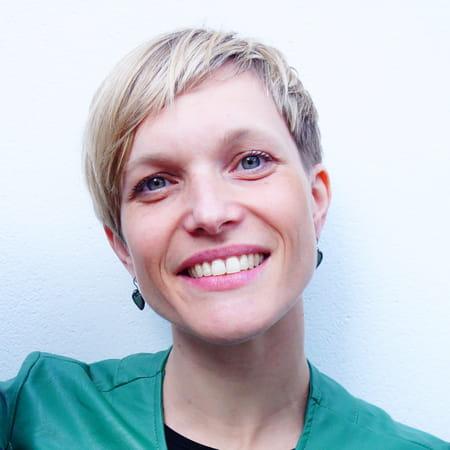 Aurore Bouglé
