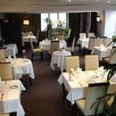 Restaurant Le Bac  - Intérieur -