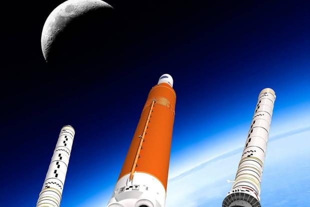 Retourner sur la Lune pour mieux partir sur Mars
