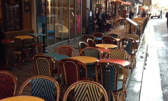 Le Café Jade