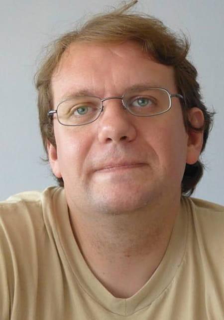Rudy De Troch