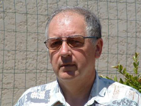 Jean Claude Combes