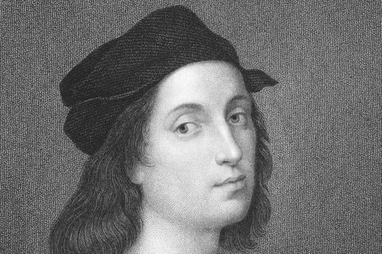 Raphaël: biographie courte du peintre italien de la Renaissance